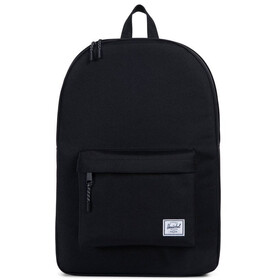 Herschel Heritage Backpack Unisex, black/black